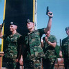 1996<br /> <br /> SSG Jeffrey Struecker, SPC Isaac Gmazel<br /> 3rd Battalion, 75th Ranger Regiment