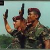 1994<br /> <br /> CPT Edward Garcia, 1LT Michael Richardson<br /> 82nd Airborne Division