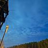 19 FEB 2011 - Ranger Training, Camp Merrill, Dahlonega, GA.  Photo by John D. Helms - john.d.helms@us.army.mil