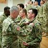 Expert Infantryman Badge Ceremony