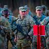 Expert Infantryman Badge Testing