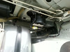 Factory speaker (trunk view)