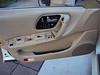 Door panel reinstalled