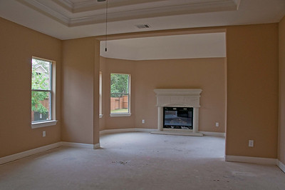 59. Master Suite with Separate Sitting Room