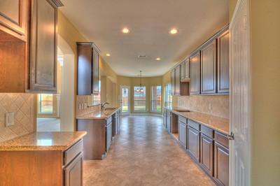 13. Huge Galley Kitchen 10x13