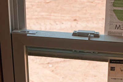Windows Flip Open for Easy Cleaning