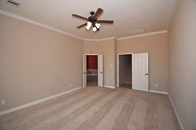 Master Bedroom Exit
