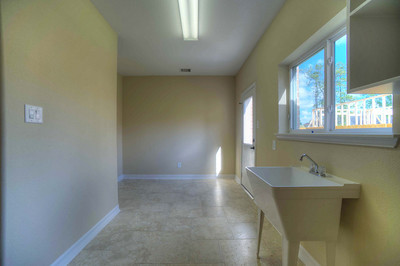 Princeton Utility Room Conversion