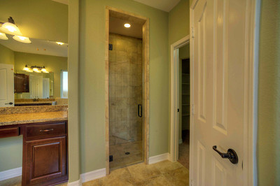 Princeton Master Shower Conversion