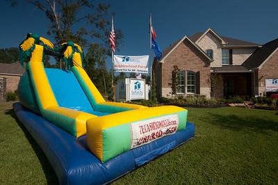 Auburn Lakes Community Party 10210