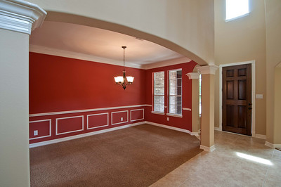 8. Crown, Chair Rail, Picture Frame Molding