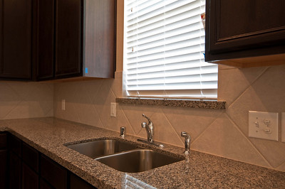 11. Window Sink
