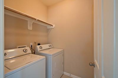 7. Utility Room