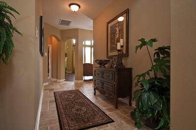 14. Foyer Hallway