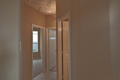 23. Hall to Bedrooms