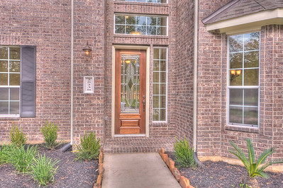 5. Front Entry