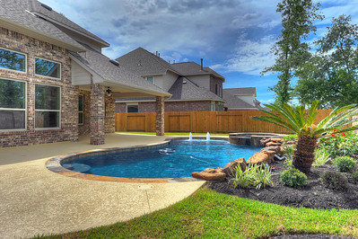 Pools With Your Home