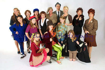Willy Wonka 2011