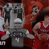 Large 12x24 FB Basketball collage Dark name 228