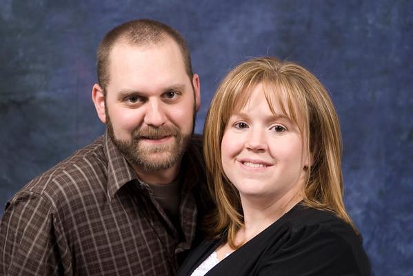 Derek & Melanie