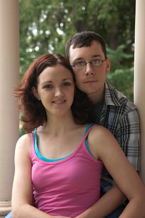 Derek & Emmy