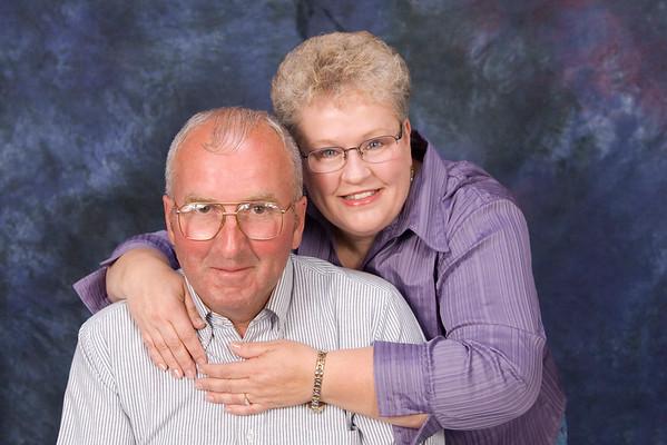 Gerald & Elizabeth