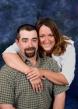 Jason & Michelle