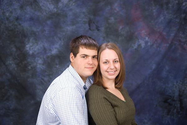 Jon & Erin