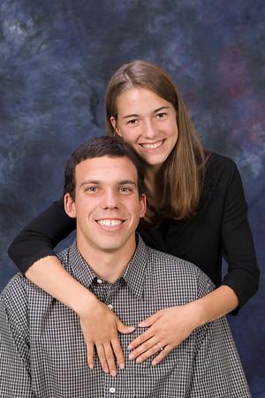Jordan & Stephanie