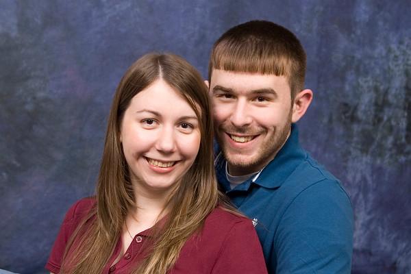 Nathan & Nicole