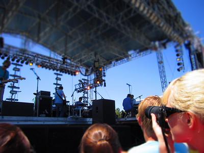 Bleach Concert - Cornerstone Festival - 2010
