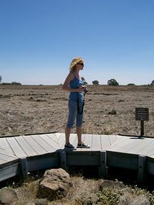 La Cresta, California - 2007