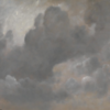 Storm clouds by  John constable