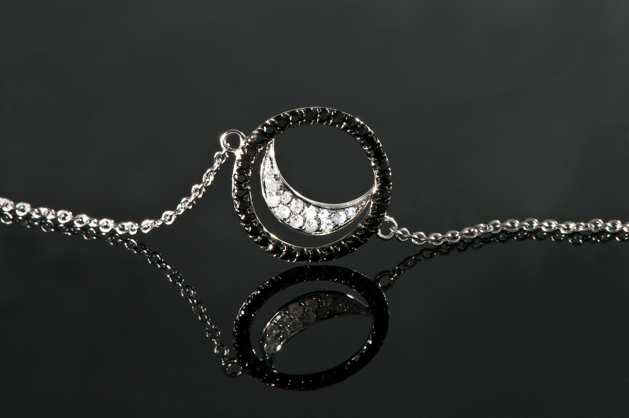 Liana S has just launched 'The Smile'.<br /> A unique pendant for Operation Smile.
