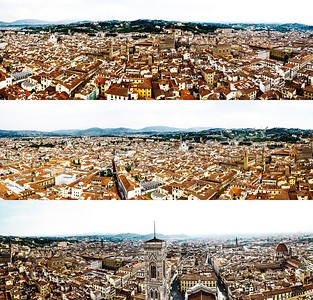 Back to Florence 2012 @PatrickKilian Light In The Black Photography