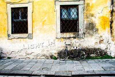 Pisa 29th May 2012