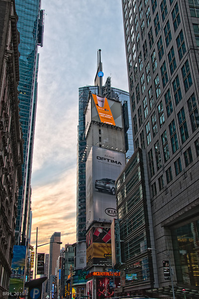 Photography by Bruce Himelman :  -  42nd Street