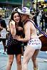 - Naked Cowboy Franchise Member