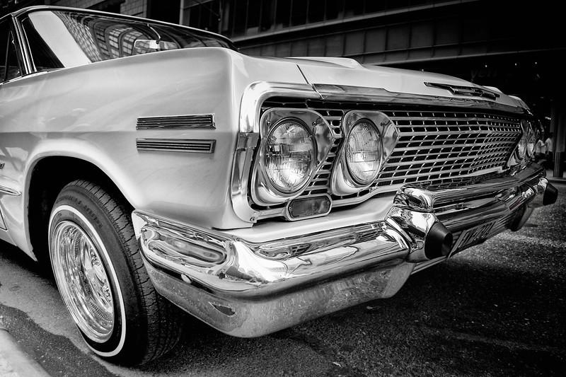 Photography by John Virgolino : Impala - Impala