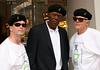 Photography by Rick Sammon :  - Photo, Kathie Austin. Photoshop hats, Rick Sammon. Laughs, priceless.
