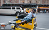 Photography by Bruce Himelman :  - Relaxed Bike Taxi