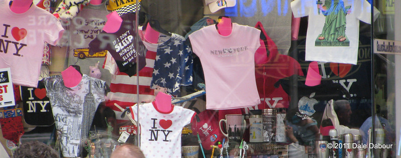 Photography by Dale Dabour :  -  NY Shirts
