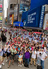 -  Rick Sammon\'s Times Square Shooting Session, Group Shot Environmental, by Jeremy Pollack