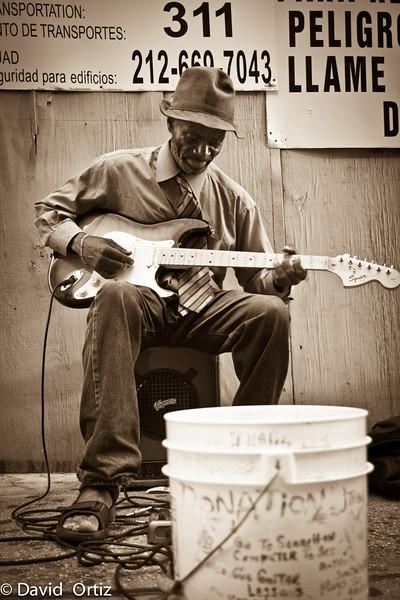 - Guitar Man