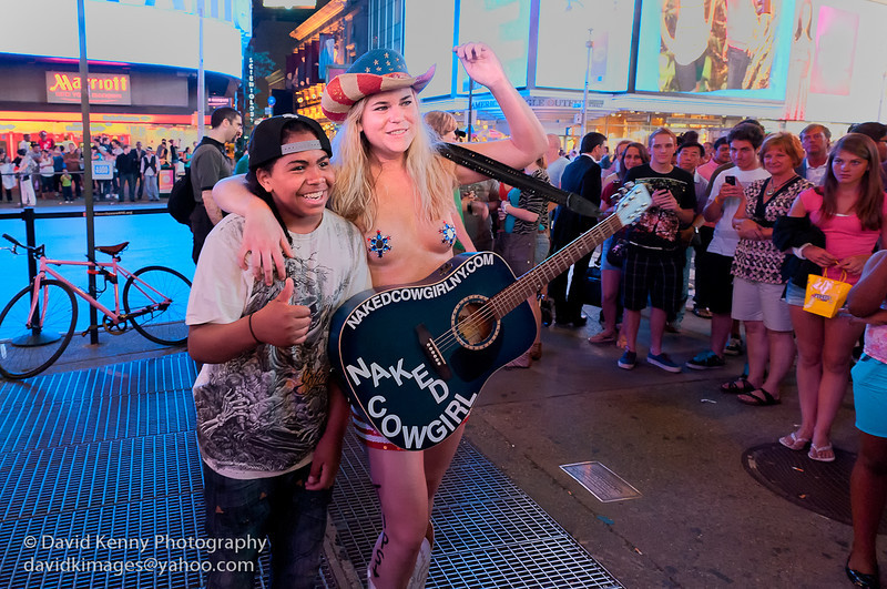 Photography by David Kenny : David Kenny -  - Ya gotta make a livin - life on the streets of TImes Square ...