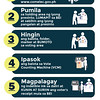 6 steps on how to vote