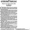 1998 Sarcee trail extension Duerr