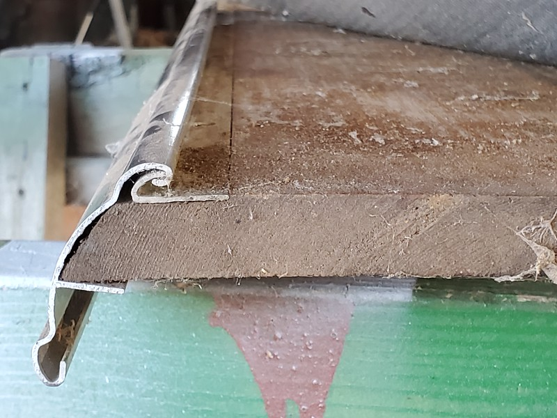 Running Board Moulding