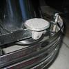 Roadster (44) lower / bumper step