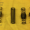 Marvel Carb Air Valve Springs - with 29 Buick Master & Standard shown:  Photo courtesy: The Carburetor Shop LLC (of Missouri) 573-392-7378 (9-4 Mon-Tues central time)
